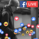 Facebook Live Reactions Pack - VideoHive Item for Sale