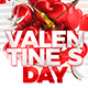 Valentine´s Day V1 - GraphicRiver Item for Sale
