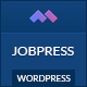 JobPress - Premium WordPress Job Manager Theme