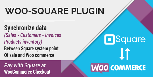 WooSquare Pro - WooCommerce Square Integration. - CodeCanyon Item for Sale