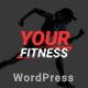 YourFitness — Sport Blog | Classes | Fitness Club | Gym | Crossfit & Bodybuilding WordPress Theme