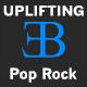 Freedom Uplifting Gospel Rock
