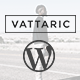 Vattaric - Multipurpose Responsive Theme - ThemeForest Item for Sale