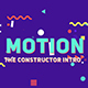 The constructor intro - VideoHive Item for Sale