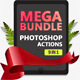 Mega Bundle-9 IN 1 Nulled