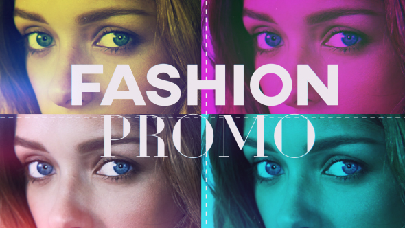 Fashion Week Promo