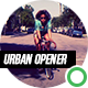 Download Urban Opener Slideshow from VideHive