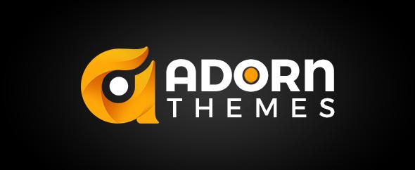 Adorn themes