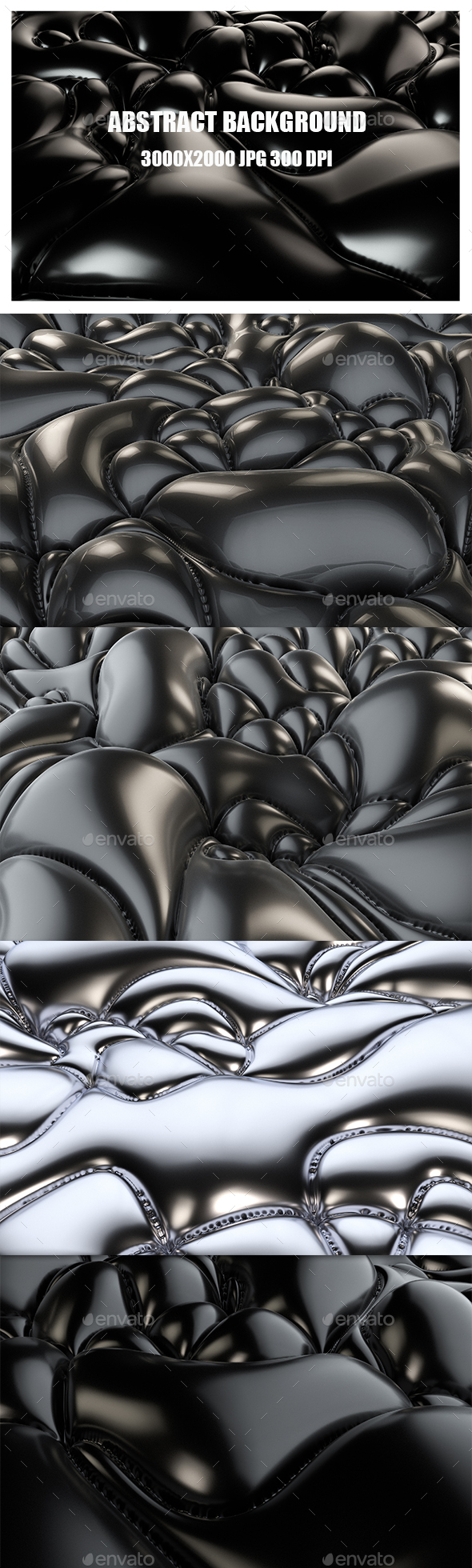 Abstract Background 5 - Abstract Backgrounds