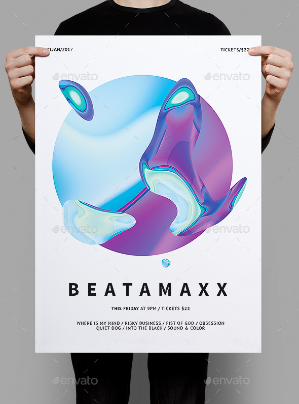 Beatamaxx - Clubs & Parties Events
