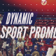 Dynamic Sport Promo - VideoHive Item for Sale