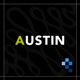 Austin Mobile | Mobile Website & App Template Nulled