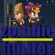 Zombie Hunter (Elipse,Buildbox,APK Project File - Complete Game - Admob Banner & Intertitial) - CodeCanyon Item for Sale