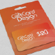 Gift Card Mock-Ups - GraphicRiver Item for Sale