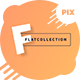 Company Explainer l Flat Collection - VideoHive Item for Sale