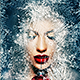 Frost Photoshop Action - GraphicRiver Item for Sale