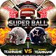 American Football Game Flyer - GraphicRiver Item for Sale
