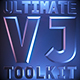 VJ Beats - Ultimate HiTech Visuals Toolkit - VideoHive Item for Sale