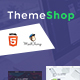 ThemeShop - One Page & Multi Page HTML5 Template - ThemeForest Item for Sale