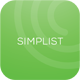 Simplist Keynote Presentation - GraphicRiver Item for Sale