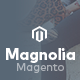 Magnolia - Fashion Magento Theme - ThemeForest Item for Sale