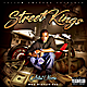 Street Kings CD Cover Template / Mixtape - GraphicRiver Item for Sale