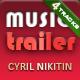 Epic Soundtrack - AudioJungle Item for Sale