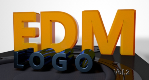 EDM Logo Vol_2