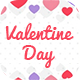 Valentine Day Offer - HTML5 Animated Banner 01