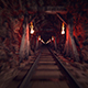 Railroad Tunnel - VideoHive Item for Sale