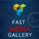 Fast Media Gallery For Visual Composer - Wordpress Plugin - CodeCanyon Item for Sale