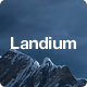 Landium - App & Landing Page Theme Pack - ThemeForest Item for Sale