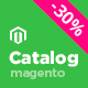 Catalog - Responsive Magento Theme - ThemeForest Item for Sale