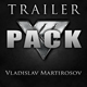 Blockbuster Trailer Pack