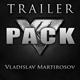Blockbuster Trailer Pack - AudioJungle Item for Sale