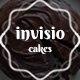 Invisio Cakes - Sweet Bakery WordPress Theme - ThemeForest Item for Sale