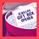 Jewelry Gift Box Opener 1 - VideoHive Item for Sale