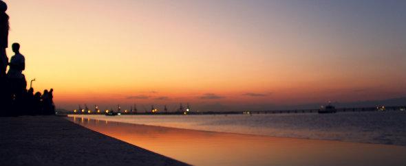 Sunset envato