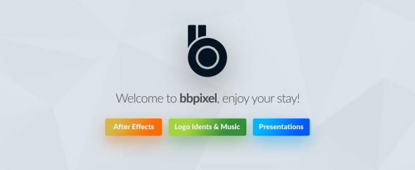 Bbpixel home