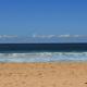 Beach Scene in Australia - VideoHive Item for Sale