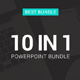 Super Bundle Powerpoint - GraphicRiver Item for Sale