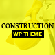 Construction - Responsive Construction Theme - ThemeForest Item for Sale