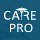 Care Pro Medical Template - ThemeForest Item for Sale