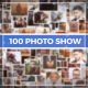 100 Photo Show - VideoHive Item for Sale