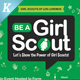 Girl Scout Flyer Templates - GraphicRiver Item for Sale