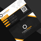 Creative Vision Business Card - GraphicRiver Item for Sale