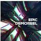 Media Demoreel - VideoHive Item for Sale