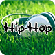 Uplifting Hip-Hop Background