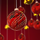 Christmas Tree Balls - VideoHive Item for Sale