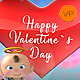 Happy Valentine`s Day 2 - VideoHive Item for Sale